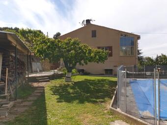Vente Maison 6 pièces 188m² Apt (84400) - Photo 1