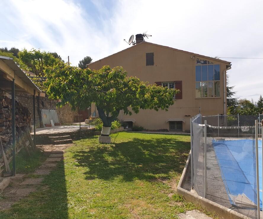 Vente Maison 6 pièces 188m² Apt (84400) - photo