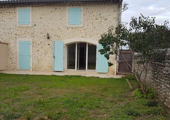 Location Maison 4 pièces 121m² Châteauneuf-du-Rhône (26780) - Photo 1