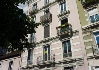 Location Appartement 2 pièces 51m² Grenoble (38000) - Photo 1