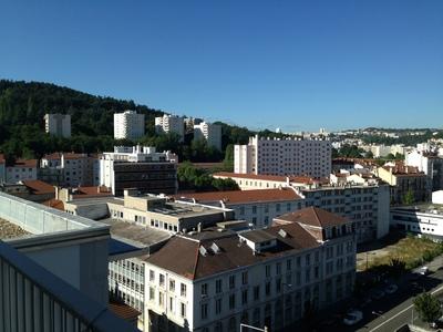 Location Appartement 2 pièces 66m² Saint-Étienne (42000) - Photo 6