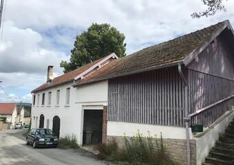 Sale Building 6 rooms Villersexel (70110) - Photo 1