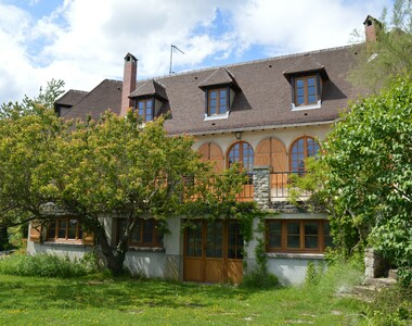 Renting House 6 rooms 148m² Septeuil (78790) - photo