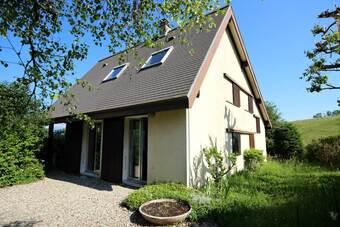 Vente Maison 6 pièces 131m² Laval (38190) - photo