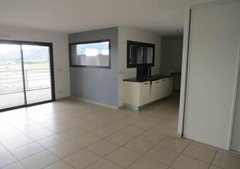 Vente Appartement 3 pièces 79m² Guilherand-Granges (07500) - photo