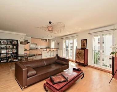Vente Appartement 5 pièces 137m² Asnières-sur-Seine (92600) - photo