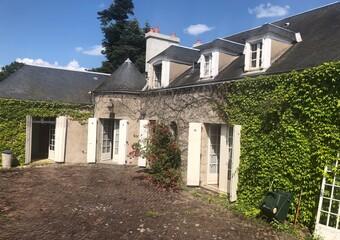 Vente Maison 9 pièces 260m² Gien (45500) - photo