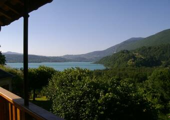 Location Appartement 3 pièces 75m² Aiguebelette-le-Lac (73610) - Photo 1
