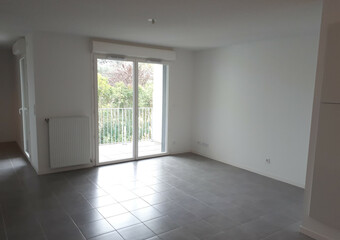 Location Appartement 3 pièces 64m² Toulouse (31100) - photo