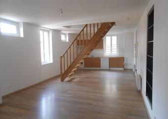 Location Appartement 3 pièces 70m² Chauny (02300) - photo