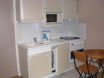 Vente Appartement 1 pièce 15m² Le Touquet-Paris-Plage (62520) - photo
