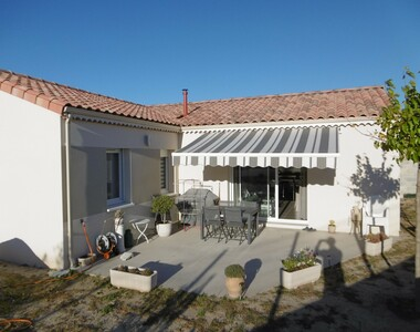 Vente Maison 5 pièces 98m² Montélimar (26200) - photo