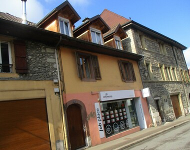 Location Appartement 2 pièces 37m² Rumilly (74150) - photo