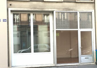 Location Local commercial 2 pièces 50m² Le Havre (76600) - photo