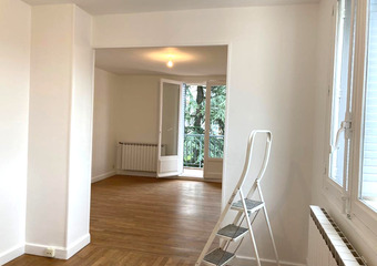 Location Appartement 3 pièces 70m² Grenoble (38100) - Photo 1
