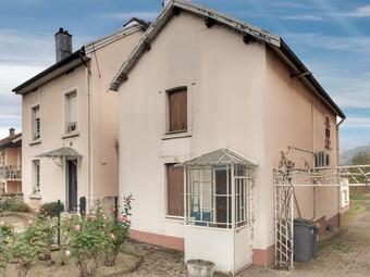 Sale House 4 rooms 80m² Vesoul (70000) - Photo 1