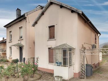 Sale House 4 rooms 80m² Vesoul (70000) - photo