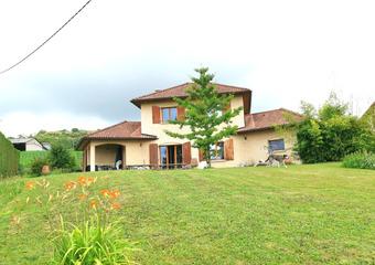 Vente Maison 5 pièces 125m² Paladru (38850) - Photo 1