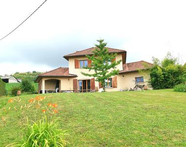 Vente Maison 5 pièces 125m² Paladru (38850) - photo