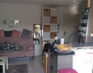 Vente Appartement 2 pièces 39m² Bischwiller (67240) - photo