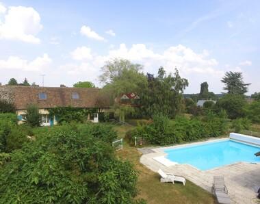 Sale House 16 rooms 436m² Houdan (78550) - photo