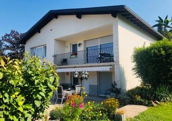 Vente Maison 5 pièces 113m² Brunstatt Didenheim (68350) - Photo 1