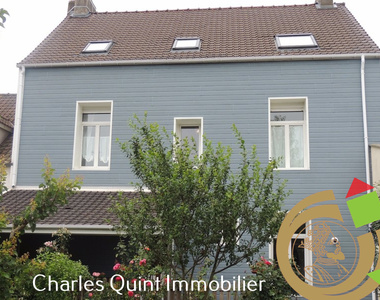 Sale House 8 rooms 179m² Étaples (62630) - photo