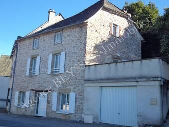 Vente Maison 5 pièces 110m² Beynat (19190) - photo