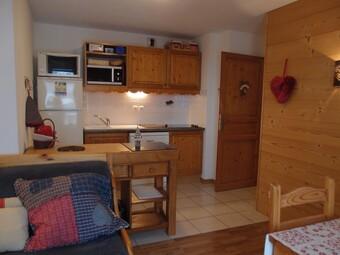 Sale Apartment 3 rooms 42m² Saint-Gervais-les-Bains (74170) - photo 2