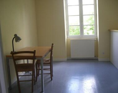 Location Appartement 2 pièces 34m² Laval (53000) - photo