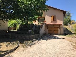 Vente Maison 6 pièces 92m² Beaurepaire (38270) - photo