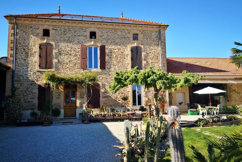 Vente Maison 5 pièces 190m² Saint-Donat-sur-l'Herbasse (26260) - photo