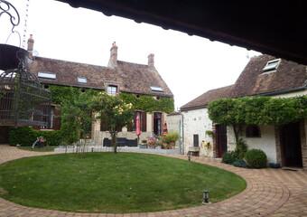 Vente Maison 10 pièces 300m² 30 MIN NEMOURS - photo