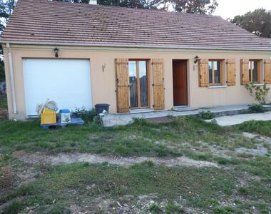 Vente Maison 4 pièces 82m² 5 KM SUD EGREVILLE - photo