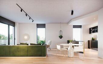 Vente Appartement 91m² Village-Neuf (68128) - photo