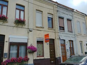 Vente Maison 3 pièces 53m² Merville (59660) - Photo 1
