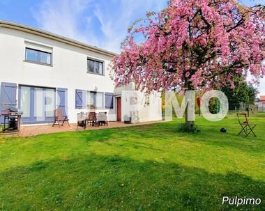 Vente Maison 5 pièces 90m² Noyelles-sous-Lens (62221) - photo