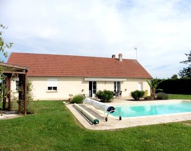 Vente Maison 5 pièces 125m² Granges (71390) - photo