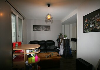 Vente Appartement 2 pièces 30m² Grenoble (38100) - Photo 1