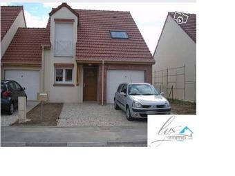 Location Maison 7 pièces 90m² Violaines (62138) - Photo 1