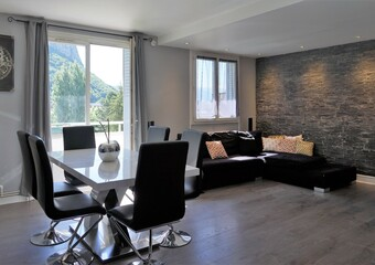 Vente Appartement 3 pièces 61m² Saint-Égrève (38120) - photo