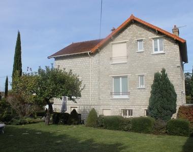 Vente Maison 8 pièces 145m² Nemours (77140) - photo