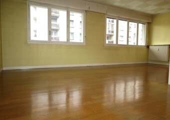 Vente Appartement 4 pièces 89m² Grenoble (38000) - photo