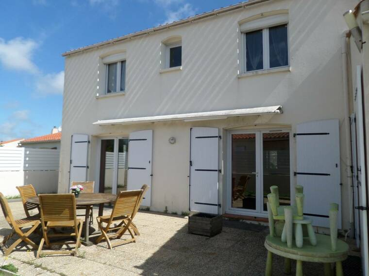 Vente Maison 5 pièces 160m² Olonne-sur-Mer (85340) - photo