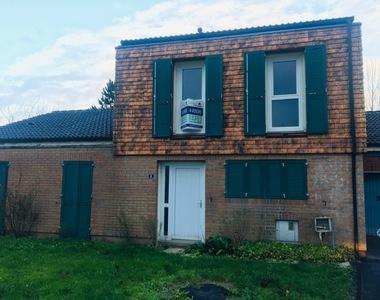 Vente Maison 8 pièces 135m² Gravelines (59820) - photo