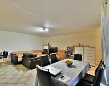 Vente Appartement 3 pièces 88m² Annemasse (74100) - photo