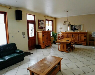 Vente Maison 7 pièces 142m² Salomé (59496) - photo