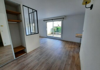 Location Appartement 1 pièce 36m² Nantes (44000) - Photo 1