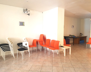 Vente Local commercial 6 pièces 98m² Oullins (69600) - photo