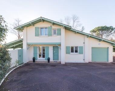 Vente Maison 5 pièces 110m² Mouguerre (64990) - photo